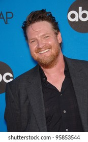 The Knights of Prosperity star DONAL LOGUE at the Disney ABC TV All Star Party at Kidspace in Pasadena. July 19, 2006  Pasadena, CA  2006 Paul Smith / Featureflash