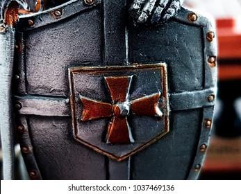 Knight Shield Images Stock Photos Vectors