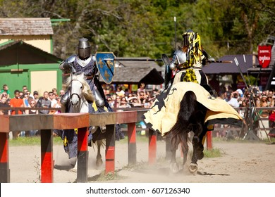 Knights tournament 2