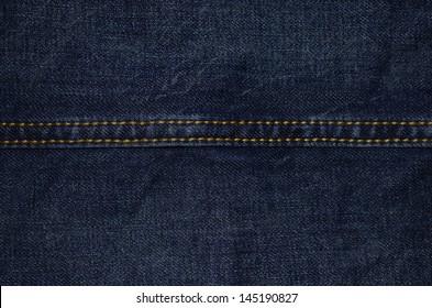 knitted denim background, texture, pattern
