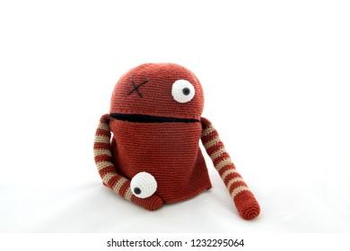 Amigurumi Monsters: Revealing 15 Scarily Cute Yarn Monsters ... | 280x390