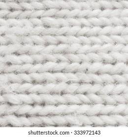 Knitted Wool Background/ Knitted Wool Background
