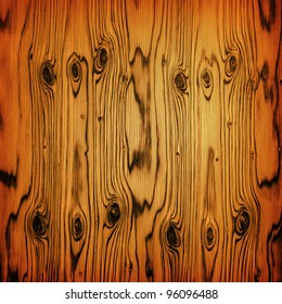 knots on  weathered plywood ; wooden material texture ; abstract grunge background