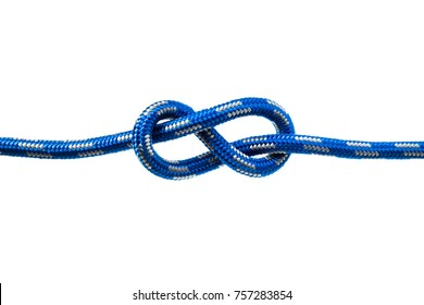 Knots of rope work basic