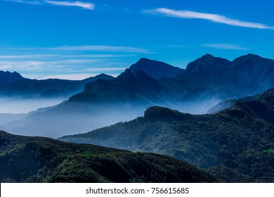 Knuckles Mountain Range, Sri Lanka