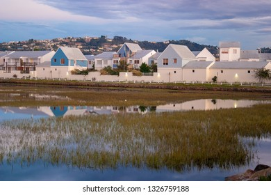 Knysna is a town in the Western Cape Province of South Africa and is part of the Garden Route
