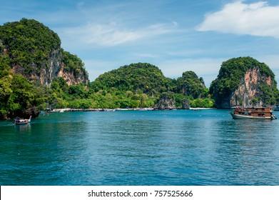 Ko Hong Island Thailand