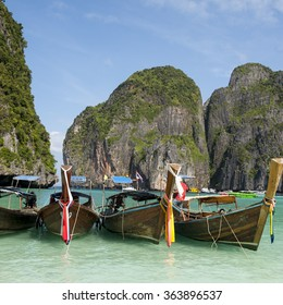 The Koala is a small fishing boat used in the southern provinces of Thailand. Its length varies between 10 and 12.5 meters.