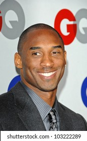 Kobe Bryant  at the GQ Men of the Year Party, Chateau Marmont, Los Angeles, CA. 11-18-09