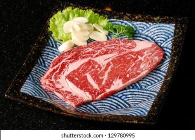 Kobe Japanese Beef Sliced