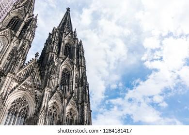 Koblenz, Köln, Germany