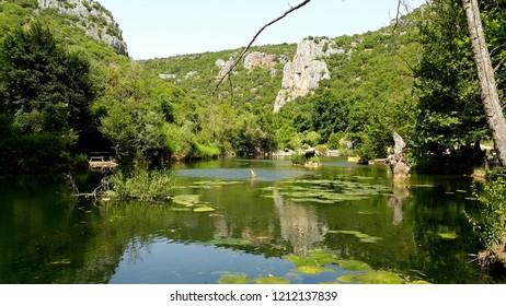 Kocaeli Ballıkayalar Tabiat Parkı