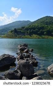 Yuvacık Barajı, Kocaeli, İzmit, Turkey