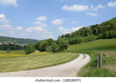 Kocher valley, Germany