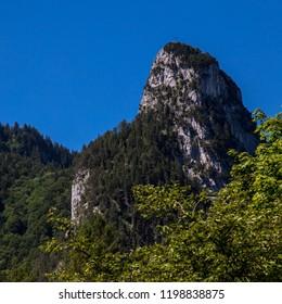 Kofel near Oberammergau