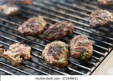 Kofte, Kofta, Middle East Kababs