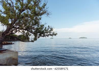 Koh Chang Thailand.