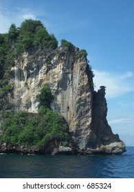 Koh Doc Mai Island, Thailand