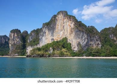 Koh Hong island, Andaman Sea - Thailand