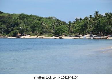 Koh Jum, Golden Pearl beach, Thailand
