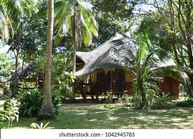 Koh Jum Lodge, Krabi, Thailand