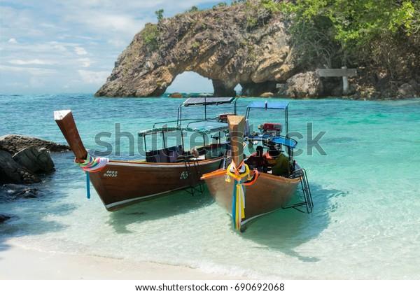 KOH KHAI ISLAND ,STUN ,ILAND