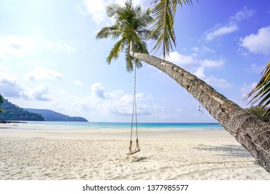Koh Kood, which is also often spelled as Koh Kut , is a great island to visit and probably the best in Thailand for lovers of beaches.