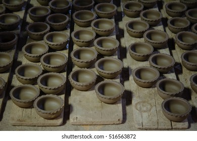 Koh Kret, Nonthaburi pottery