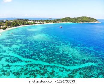 Koh Lipe, Heaven on Earth, Andaman Sea, Thailand