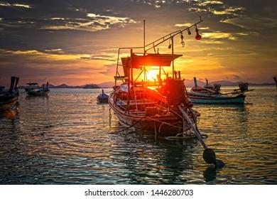 Koh Lipe, Satun, Thailand. Picturesque isle with diving, snorkeling & boat tours, plus beachfront hotels & restaurants.