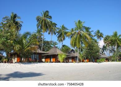 Koh Mook (Thailand)