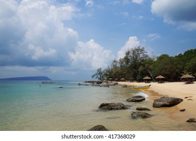 Koh Rong Island a Cambodiaas Slice Of Paradise