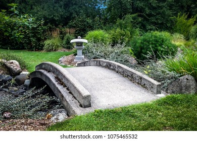 Kohan Reflection Garden | This beautiful garden was created to honor Japanese-Canadian citizens interned in New Denver during WWII, located next to Slocan Lake in British Columbia, Canada.