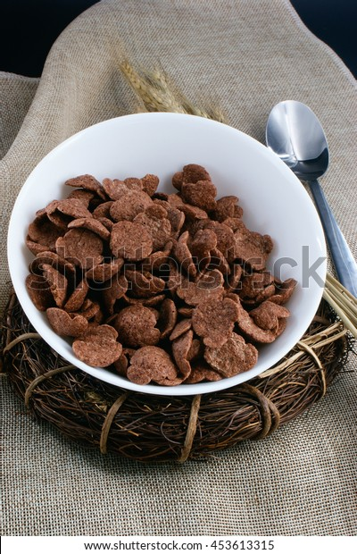 Koko Krunch made with whole grain. Nestle is the world's leading nutrition, health and wellness company