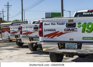 U-haul Images, Stock Photos & Vectors   Shutterstock