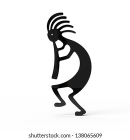 kokopelli images stock photos vectors shutterstock rh shutterstock com kokopelli clipart kokopelli clip art free