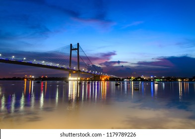 Kolkata (formerly Calcutta) is the capital of India's West Bengal state.