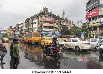 Hanoi Vietnam Feb 20 2017 Hanoi Stock Photo (Edit Now