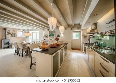 Interieur Maison Modern : Intérieur maison moderne images stock photos vectors shutterstock