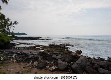 Kona Big Island Hawaii