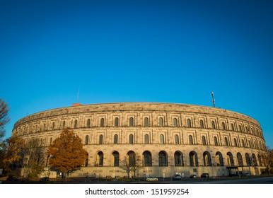 Kongresshalle Nuremberg