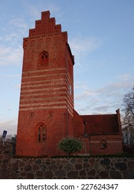 Kongsted Church