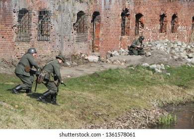 Battle of the Atlantic Images, Stock Photos & Vectors | Shutterstock