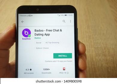 Badoo Images, Stock Photos & Vectors | Shutterstock
