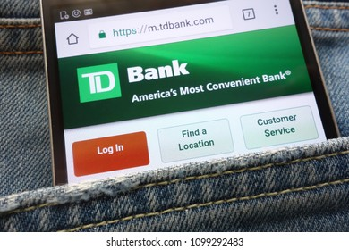 Td Bank Logo Images, Stock Photos & Vectors | Shutterstock