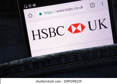 Hsbc Sign Images, Stock Photos & Vectors | Shutterstock