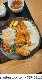korea Meat food