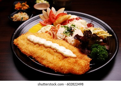 Korean Food -
