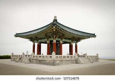 Korean Friendship Bell - Los Angeles