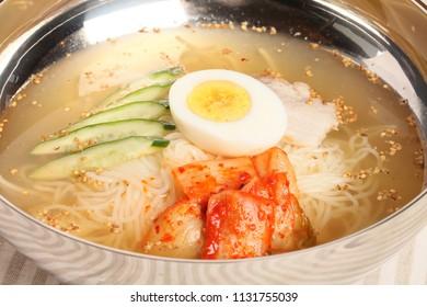 The Korean Noodle